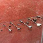 Набор кованых ложек