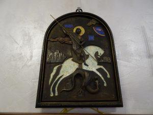 кованая икона